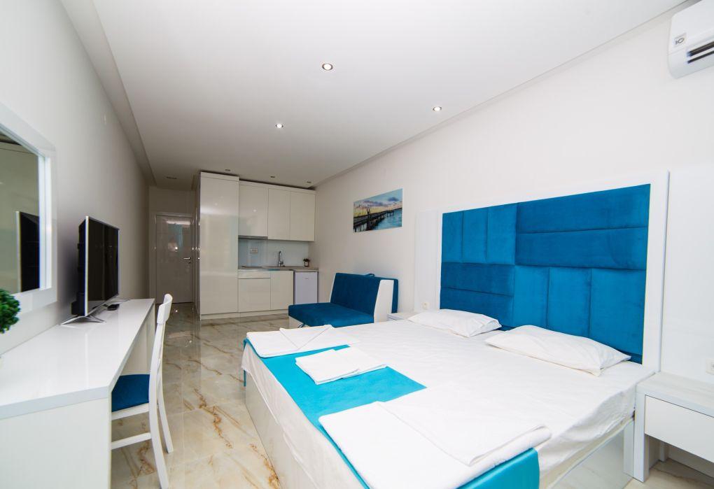 Апартаменты obala aura 4 кредиты на покупку недвижимости за рубежом